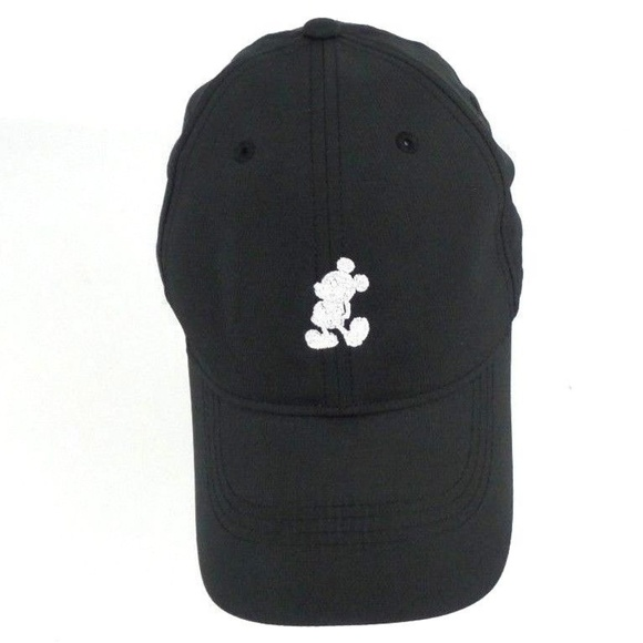 ad906b3856e97 Disney Parks Icon Mickey Mouse Nike Legacy 91 Hat